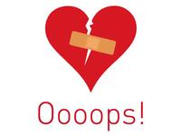 i heart 404