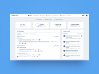 Event Management Dashboard