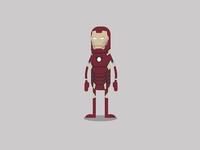 Civil War - Iron Man