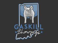 Gaskill Showpigs