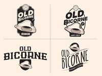 Old Bicorne Alternates