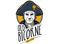 Old Bicorne - Hard Cider