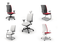 Office Chairs for Nikrom