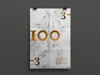 Typographic Poster - Fugiram