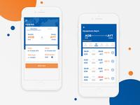 Sunexpress - Flight Booking App