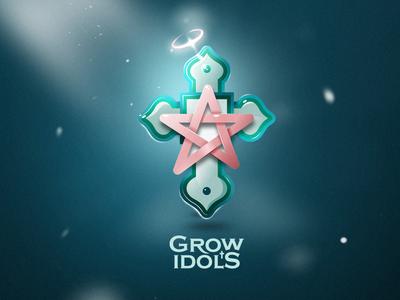 Grow Idols