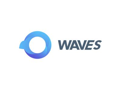 Waves branding