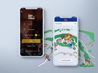 Tabor Film Festival App