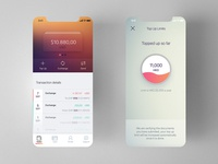 Money Exchange App