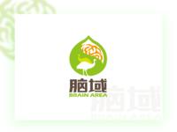 brain area logo