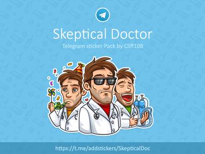 Skeptical Doctor