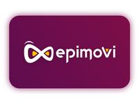 Epimovi Logo Design