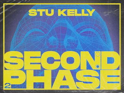 Second Phase (Album Art) album art graphic design albumartwork album cover albumart