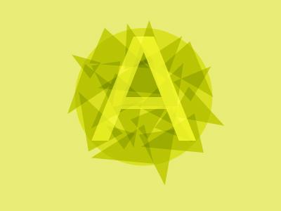 Daily Logo 4/50 - Single Letter design illustration singleletter logo day4 dailylogochallenge