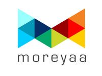 Moreyaa Logo