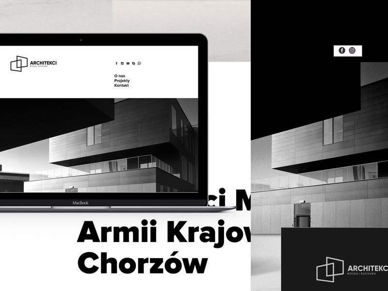 Architects Moska & Rachuba