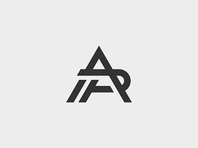ap initial logo branding brand logo ap