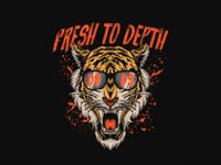 Fresh To Depth