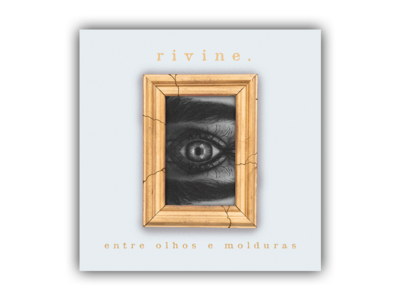 Cover EP - Rivine