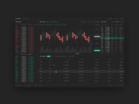 Сryptocurrency exchange