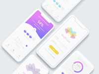 Weight Less Mobile App