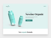 Neveine Organic - Beauty & Hair Products Shop