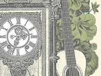 Poster Detail - WIP