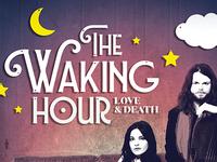The Waking Hour - Album Art