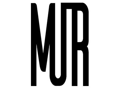 Initials fluid logo