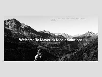 Maverick Media Solutions - Online Presence Management