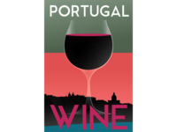 Drinks of the World #1: Portugal