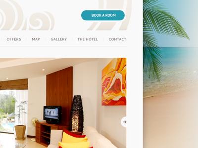 Beachside tan leaves beach web hotel phuket luxury