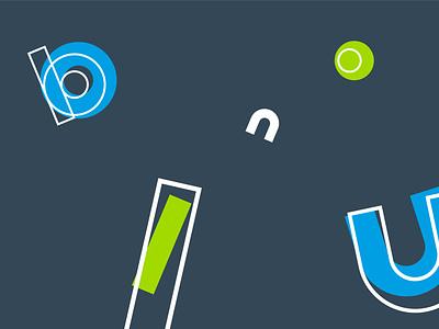 Pattern Route 2 web design branding