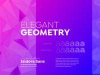 Elegant Geometry