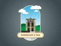 An ode to Shoreham by Sea
