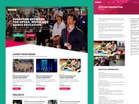 RESEO Website