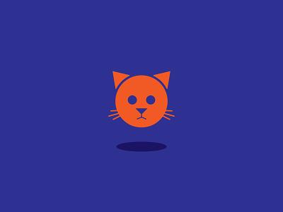 Meow illustrator illustration icon cat