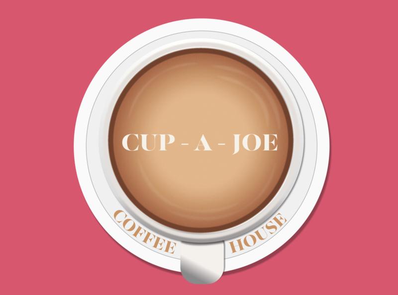 Cup-A-Joe (Rebrand)