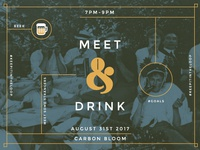 210 Meet and Drink