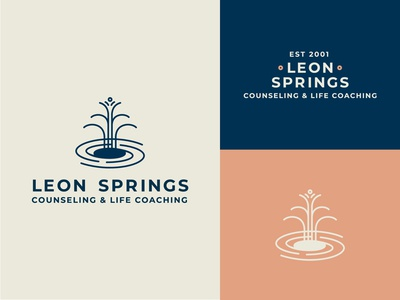 Leon Spring Counseling ✂︎