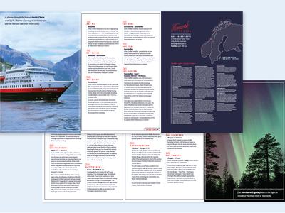 Fernweh Brochures