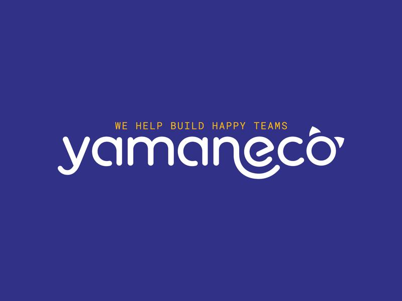 🐈yamaneco logo 🐈 design tokyo consulting cat identity design branding logotype logo