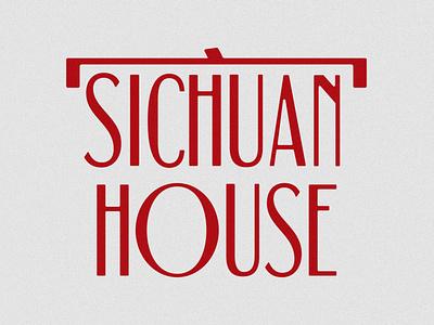 Unused Sichuan 家 restaurant branding brand identity restaurant china sichuan branding logo