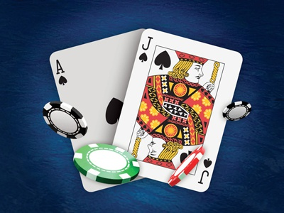 Browse Thousands Of Blackjack Images For Design Inspiration Dribbble
