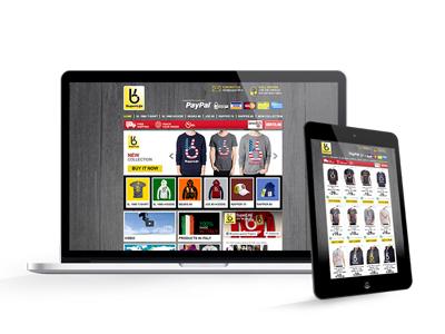 Website Html5 icons ui design logo web design