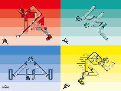 Otl Aicher Icons