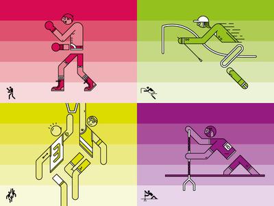 Otl Aicher Icons 2