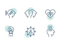 Unio Icons