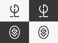 LG Monogram