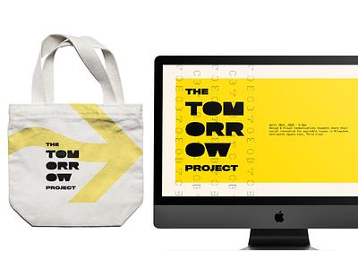 2020 BFA Design Exhibition Branding